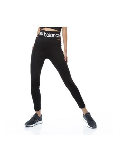 New Balance Kadın  Tayt 45420 Siyah